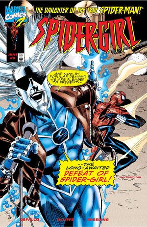 Spider-Girl Vol 1 9
