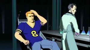 Spider-Man The New Animated Series Season 1 9 Screenshot