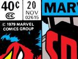 Spider-Woman Vol 1 20