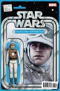 Star Wars Vol 2 29 Action Figure Variant