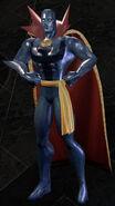 Stephen Strange (Earth-6109) from Marvel Ultimate Alliance 003