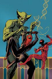 Superior Spider-Man Team-Up Vol 1 2 Textless