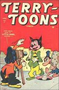Terry-Toons Comics Vol 1 31