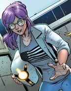 Toni Ho (Earth-616) from Avengers Vol 1 684 001