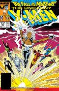 Uncanny X-Men Vol 1 227