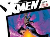 Uncanny X-Men Vol 1 404