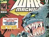 War Machine Vol 1 18