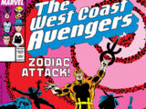 West Coast Avengers Vol 2 26