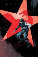 Winter Soldier Vol 1 17 Textless