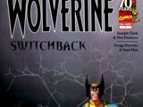 Wolverine: Switchback Vol 1 1