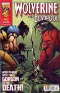Wolverine and Deadpool Vol 1 142