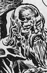 Wuu (Earth-616) from Savage Sword of Conan Vol 1 205 001
