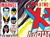 X-Men and Alpha Flight Vol 1 2