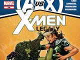 X-Men: Legacy Vol 1 266