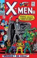 X-Men Vol 1 22