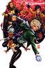 X-Men Vol 4 1 Brooks Dynamic Forces Variant Textless
