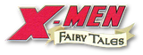 X-men fairy tales title