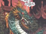 Yao (Dragon) (Earth-616)