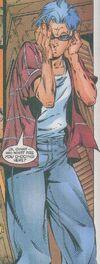 Adam Berman (Earth-616) from X-Men Unlimited Vol 1 16 0001