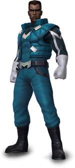 Adam Brashear (Earth-TRN012) from Marvel Future Fight 002