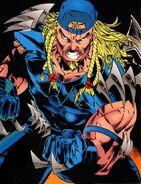 Adam Neramani (Earth-616) from Captain Marvel Vol 3 2 0001