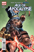 Age of Apocalypse Vol 1 6