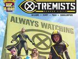 Age of X-Man: X-Tremists Vol 1 1
