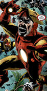 Anthony Stark (Earth-2149) from Marvel Zombies Vol 1 3 0001
