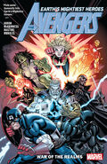 Avengers by Jason Aaron Vol 1 4 War of the Realms