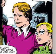 Biff Rifkin (Earth-616) from Amazing Spider-Man Vol 1 216 0001