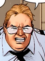 Bobby (UN) (Earth-616) from X-Men Schism Vol 1 1 001