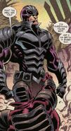 Brady Briedel (Earth-616) from Heroes for Hire Vol 3 10 0001