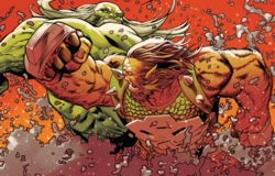 Bruce Banner (Earth-69413) from Future Imperfect Vol 1 4 001