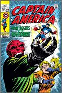 Captain America Vol 1 115