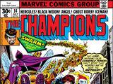 Champions Vol 1 14