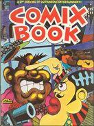 Comix Book Vol 1 2