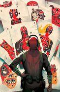 Deadpool Kills Deadpool Vol 1 1 Textless