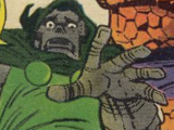 Doctor Bloom (Earth-665)