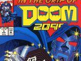 Doom 2099 Vol 1 3