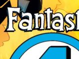 Fantastic Four Vol 3 54