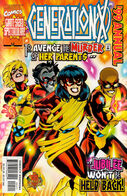 Generation X Annual Vol 1 1999