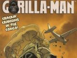 Gorilla Man Vol 1 2