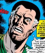 Gregori Kronski (Earth-616) from Incredible Hulk Vol 1 176 001