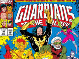 Guardians of the Galaxy Vol 1 35