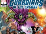 West Spiral Arm Guardians (Earth-616)/Gallery
