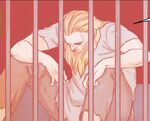 Heimdall (Earth-311) from 1602 Witch Hunter Angela Vol 1 2 001