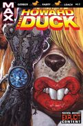 Howard the Duck Vol 3 3