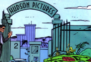 Hudson Pictures from Marvel Monsters Where Monsters Dwell Vol 1 1 001