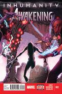 Inhumanity The Awakening Vol 1 2