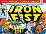 Iron Fist Vol 1 9